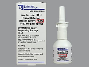 Azelastine Hcl Coupon