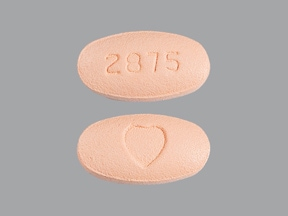 Avalide 150 mg-12.5 mg tablet