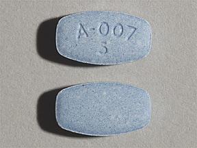 Abilify 5 mg tablet
