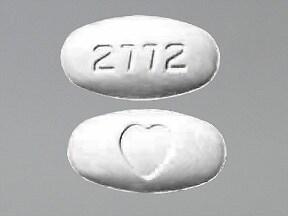 Avapro 150 mg tablet