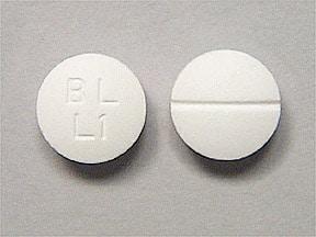 Lysodren 500 mg tablet