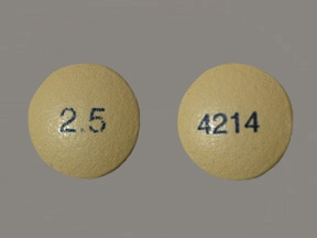 Onglyza 2.5 mg tablet