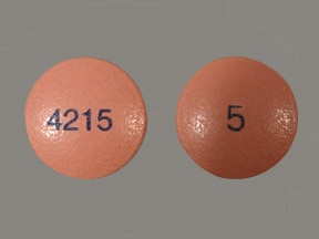 Onglyza 5 mg tablet