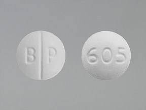 carbinoxamine 4 mg tablet