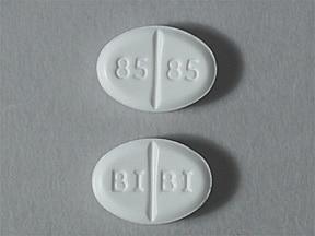 Mirapex 0.5 mg tablet