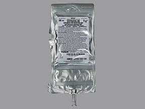cefazolin 1 gram/50 mL in dextrose (iso-osmotic) intravenous piggyback