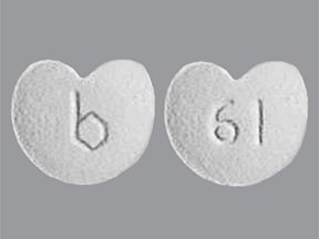 Zebeta 10 mg tablet