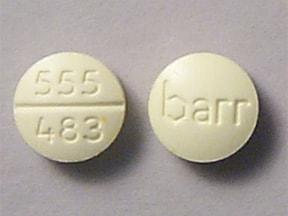 amiloride 5 mg-hydrochlorothiazide 50 mg tablet