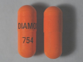 Diamox Sequels 500 mg capsule,extended release