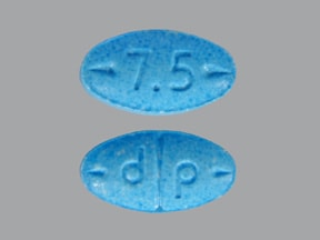 Adderall Amphetamine Dextroamphetamine Mixed Salts