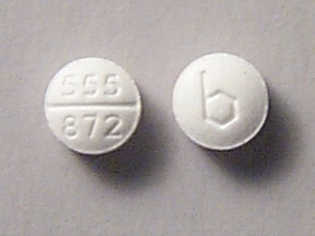 medroxyprogesterone 2.5 mg tablet