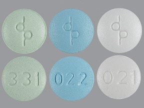 Kariva (28) 0.15 mg-0.02 mg (21)/0.01 mg (5) tablet