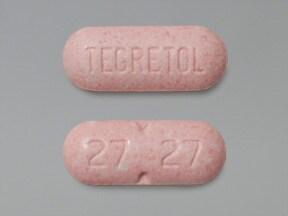 Tegretol 200 mg tablet