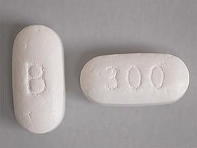 Cardizem LA 300 mg tablet,extended release