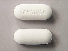 Vanquish 227 mg-194 mg-33 mg tablet
