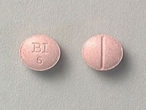 Catapres 0.1 mg tablet