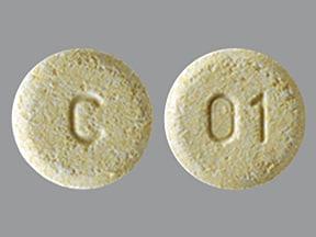 risperidone 0.5 mg disintegrating tablet