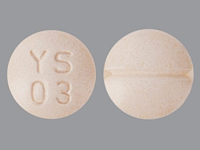 clonidine HCl 0.3 mg tablet
