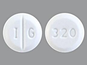 benztropine 2 mg tablet