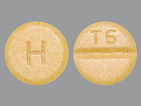 tetrabenazine 25 mg tablet