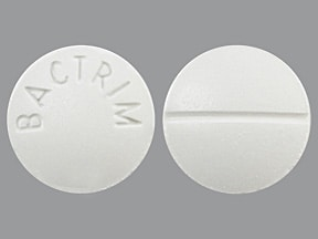 Bactrim 400 mg-80 mg tablet