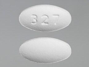 ticlopidine 250 mg tablet