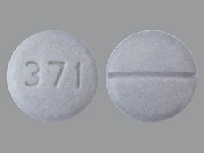 oxycodone 20 mg tablet
