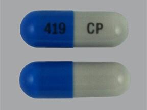 Synalgos-DC 356.4 mg-30 mg-16 mg capsule