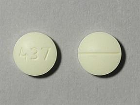 digoxin 125 mcg tablet