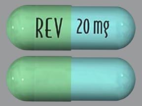 Revlimid 20 mg capsule