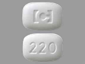 armodafinil 200 mg tablet