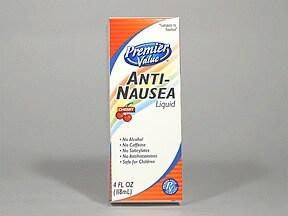 Anti-Nausea oral solution