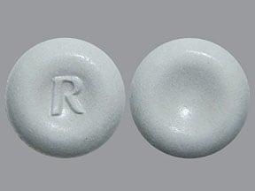 Rolaids 550 mg-110 mg chewable tablet