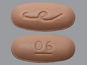 Allegra Allergy 60 mg tablet