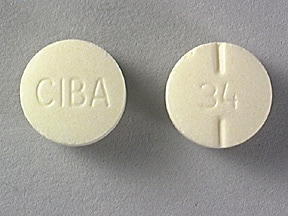 Ritalin 20 mg tablet