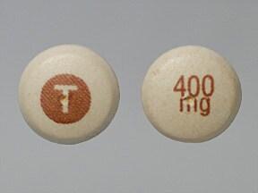 Tegretol XR 400 mg tablet,extended release