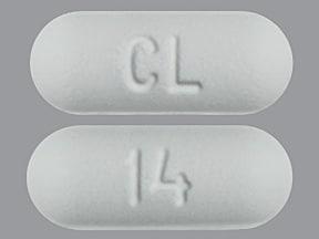 hyoscyamine ER 0.375 mg tablet,extended release,12 hr