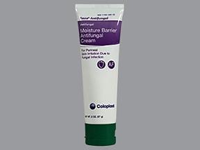 Baza Antifungal 2 % topical cream