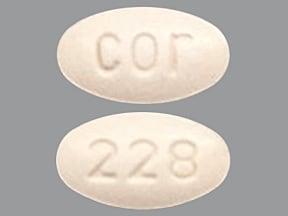 molindone 5 mg tablet