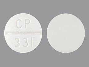 hydrocortisone 5 mg tablet