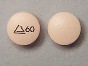 Altoprev 60 mg tablet,extended release