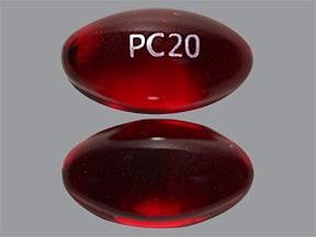 Stool Softener 50 mg capsule