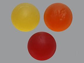 cholecalciferol (vitamin D3) 1,000 unit chewable tablet
