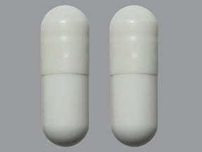 Digestive Probiotic 3 billion cell capsule