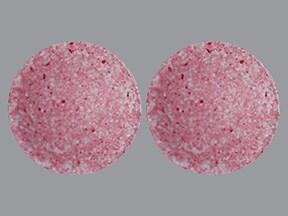 cyanocobalamin (vit B-12) 1,000 mcg tablet