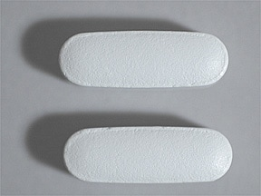 calcium-magnesium-zinc tablet