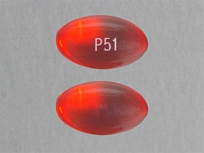 DOK 100 mg capsule