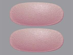 calcium carb-vit D3-minerals 600 mg calcium-400 unit tablet