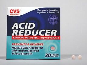 ranitidine 75 mg tablet