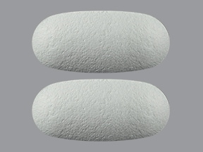magnesium oxide 500 mg tablet